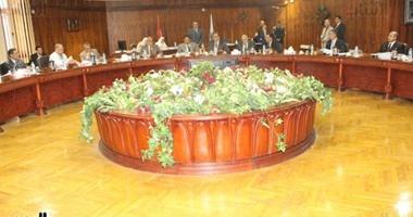 ترقية 6 أعضاء هيئة تدريس وتعيين 11 مدرس بجامعة طنطا