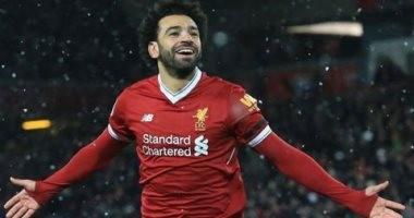 رقم قياسي ينتظر محمد صلاح فى مباراة ليفربول ضد كريستال بالاس