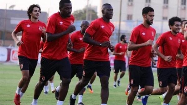 تعرف على موعد مباراة الأهلي واطلع برة في دوري أبطال أفريقيا