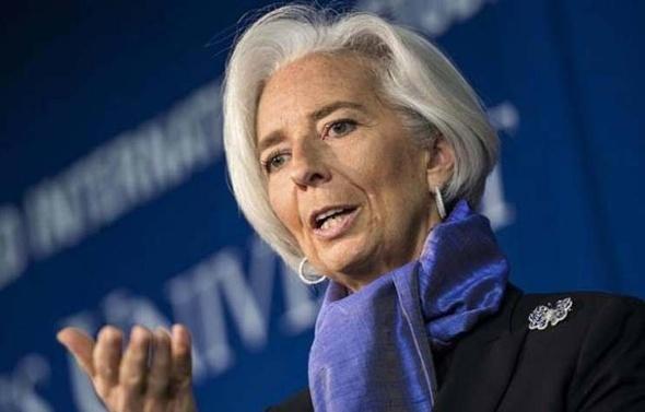 صندوق النقد: القرض يساعد مصر على استعادة استقرارها الاقتصادي