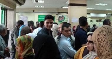 الداخلية: ضبط موظف بالبريد استولى على 331 ألف جنيه من أموال المواطنين
