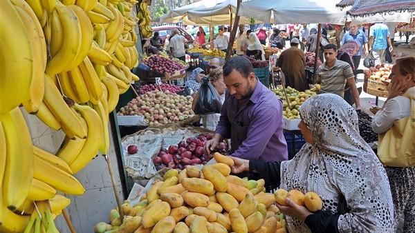 سعر الفاكهة والخضراوات اليوم السبت 11 أغسطس 2018 في مصر