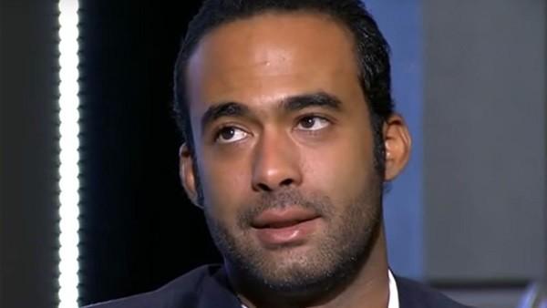 حملة تبرعات من أصدقائه.. صدقة جارية على روح هيثم أحمد زكى