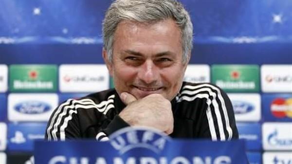 مفاجأة .. خطوة واحدة تفصل مورينيو عن تدريب ريال مدريد