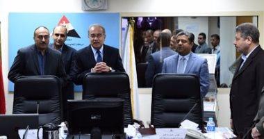 بالصور.. الحكومة تدفع بـ2600 أتوبيس بالقاهرة لمواجهة أى إضراب محتمل للسائقين