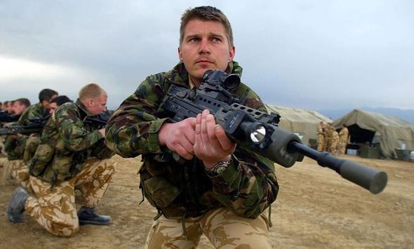 مصرع وإصابة 15 في انفجار استهدف أكبر قاعدة عسكرية أميركية في أفغانستان