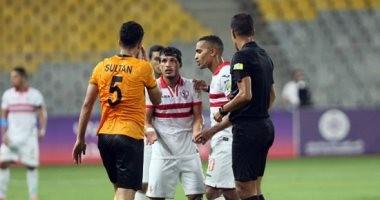 التعادل يحسم قمة الزمالك و القادسية بالبطولة العربية