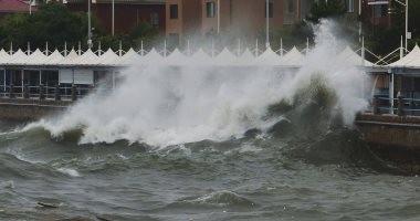 3 ولايات أمريكية تعلن حالة الطوارئ بسبب إعصار فلورنس