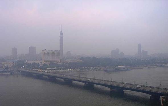 بالتفاصيل.. حملات بيئية مكثفة للحد من نوبات تلوث الهواء