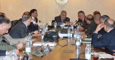 لجنة استراداد أراضى الدولة تطرح 3 آلاف فدان بمزاد الأربعاء المقبل