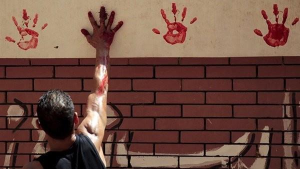 الإفتاء توضح حكم تلطيخ الجدران بدم الأضحية