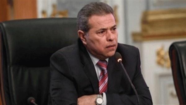 توفيق عكاشة: إحنا درسنا مينا موحد القطرين غلط