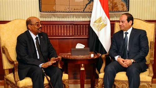 مصر والسودان يبحثان تعزيز التعاون الصناعي بينهما
