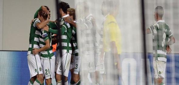 مدرب لشبونة: لم نكن أقل من ريال مدريد في أي من المباراتين