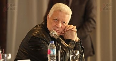 مرتضى منصور : مستعد لزيارة الأهلى من أجل التهدئة بين قطبى الكرة المصرية