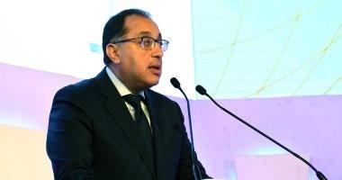 رئيس الوزراء يبحث مع السفير الإماراتى الاستعداد لعقد اللجنة العليا المشتركة