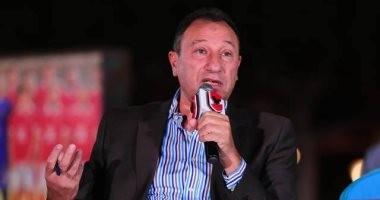 إسلام الشاطر يكشف أسباب مغادرة محمود الخطيب للقاء سيمبا