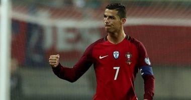 تصفيات المونديال.. رونالدو يقود البرتغال للفوز على لاتفيا برباعية
