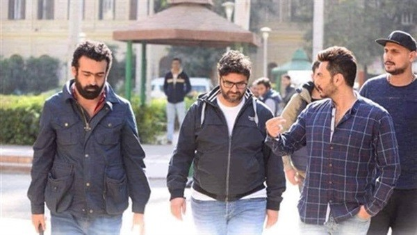 ماندو العدل: فيلم تامر حسني صاحب أعلى إيرادات في عيد الأضحى