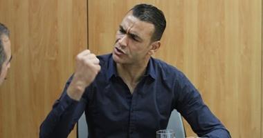 الإسماعيلي يعلن تصعيد العقوبات ضد الحضري