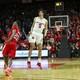 RAC MAGIC! Geo Baker drills game-winner as No. 24 Rutgers survives Nebraska, stays perfect at home