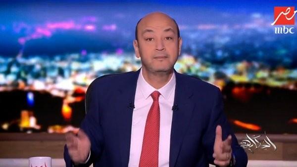عمرو أديب عن زيارات كامل الوزير المفاجئة: مفيش وزير في العالم بيعمل كده