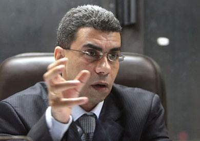 ياسر رزق يقترح مشروعا لاكتشاف الموهبين في كل المجالات
