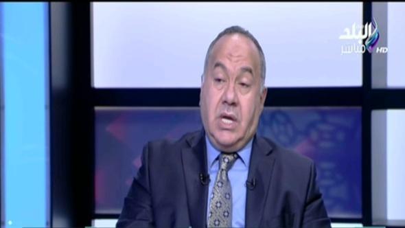 رئيس «المستوردين»: أنصح من يضارب بسعر الدولار بالتخلص منه فورا.. فيديو