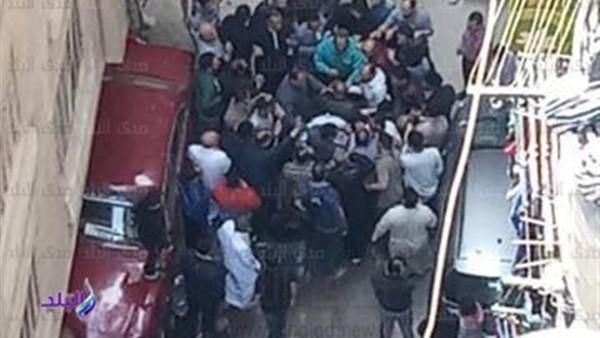 ننشر أول صورة للأستاذ الجامعي المتهم بقتل إمام مسجد في فيصل