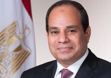 السيسي يطمئن المواطنين على استقرار الدولة: مفيش حاجة.. البلد زي الفل