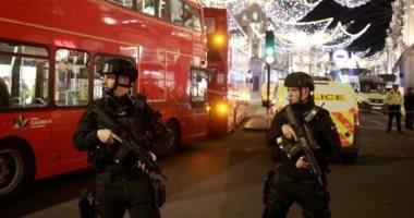 الشرطة البريطانية: انفجار هائل يدمر متجرا ومنزلا فى ليستر بوسط بريطانيا