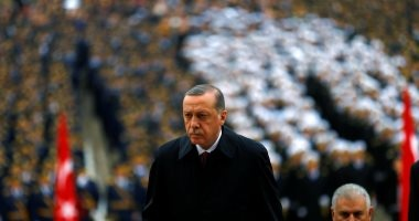 أردوغان يتهم حزب الشعوب بمحاولة إحراج تركيا دوليا بعد مقاطعة البرلمان