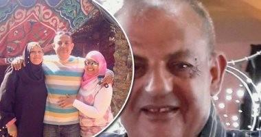 الداخلية: سائح مرسى علم ضرب مهندس القرية السياحية على وجهه حتى الموت