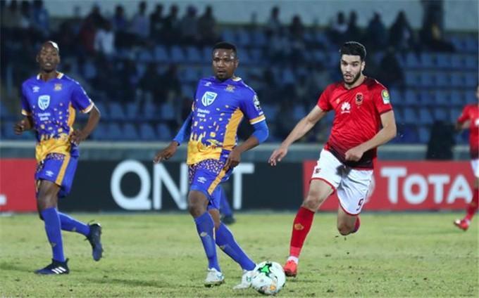 الجهات الأمنية توافق على إقامة مباراة الأهلي بملعب السلام