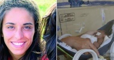 للمرة الثانية بالبرتغال.. أم تضع مولودها بعد وفاتها إكلينيكيا بـ56 يوما.. صور