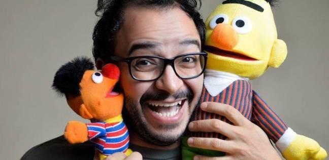 بعد ظهوره معه.. حسام داغر يتبرأ من مقاول الشائعات: لا أصاحب خائن الوطن