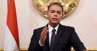 وزير النقل: رئيس هيئة السكة الحديد استقال قبل حادث الإسكندرية بيوم واحد