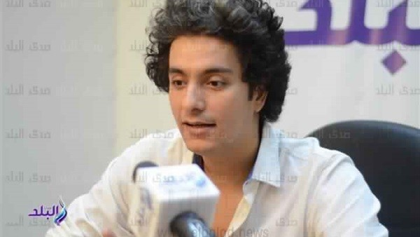 محمد محسن يلتقي جمهوره اليوم بساقية الصاوي