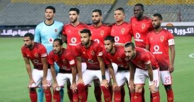 75 دقيقة.. الأهلي يحافظ على التقدم 4/2 أمام كمبالا ببرج العرب