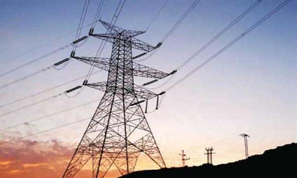حمل الكهرباء المتوقع اليوم 23800 ميجاوات