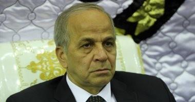 تكليف الدكتور محمد عبد الرحمن للقيام بعمل مدير العلاج المقبوض عليه فى قضية الرشوة