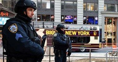 نيويورك تعتزم نشر أكبر عدد من أفراد الشرطة لتأمين الانتخابات الأمريكية
