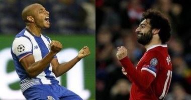موعد مباراة ليفربول ضد بورتو اليوم فى دوري أبطال أوروبا