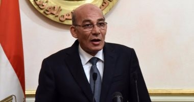 وزير الزراعة ينعى شهداء حادث الواحات: الجرائم الإرهابية لن تحبط المصريين