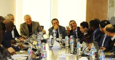 الكاف يتوقع مليار مشاهد لحفل قرعة بطولة أمم أفريقيا 2019 فى مصر
