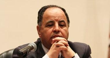 المالية: قانون الضريبة العقارية سارٍ.. ومصر دولة مؤسسات تحترم الدستور