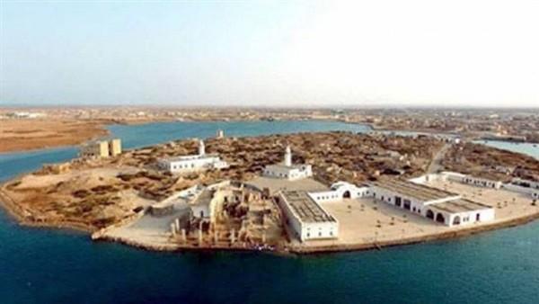 السودان يلغى اتفاقية جزيرة سواكن مع تركيا ويطالب إنقرة باخلائها