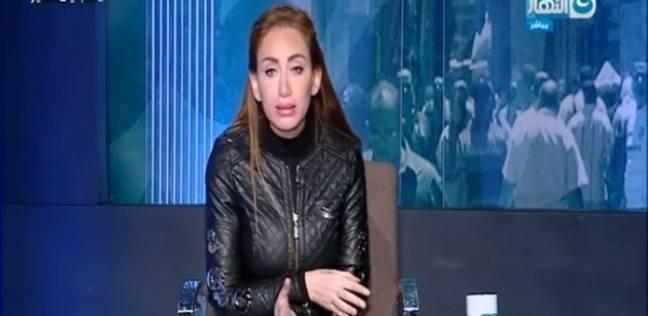 إيداع ريهام سعيد داخل حجز النساء بقسم أول السلام