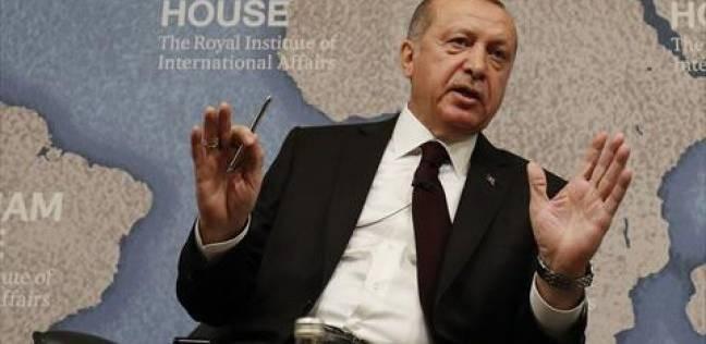 أردوغان يحض الأتراك على تحويل أموالهم بالعملات الأجنبية لدعم الليرة
