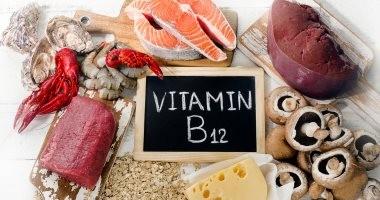 اعراض نقص فيتامين ب 12 منها الدوخة والإرهاق
